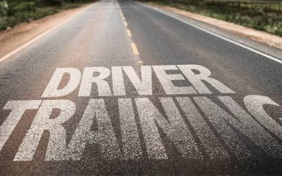 Advanced Driving Training for Patrollers