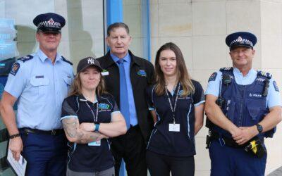 August 2021 Patroller Briefing